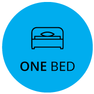 One Bed Property