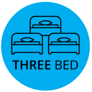 Three Bed Property
